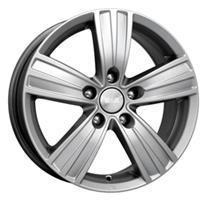 Колесный диск Кик ДА ВИНЧИ 8.5x18/5x114,3 D67.1 ET40 black platinum