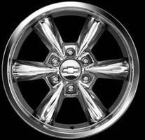 Колесный диск General Motors CK948 5x114,3 D66.1 ET40