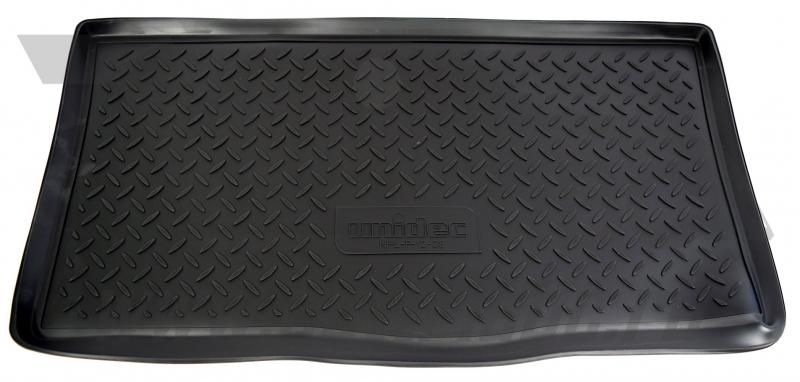 Коврик багажника для Chevrolet Spark Хэтчбек (2011-), NPLP1228