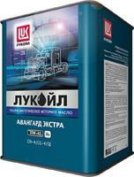 Моторное масло LUKOIL Авангард Экстра, 10W-40, 18л, 187783