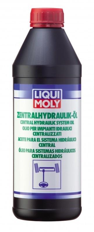 Масло трансмиссионное LIQUI MOLY Zentralhydraulik-Oil, 1л, 3978