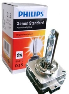 "Лампа ""Xenon Standard DIS"", 85 В, 35 Вт, D1S, P32d-2, PHILIPS, 85410 C1"