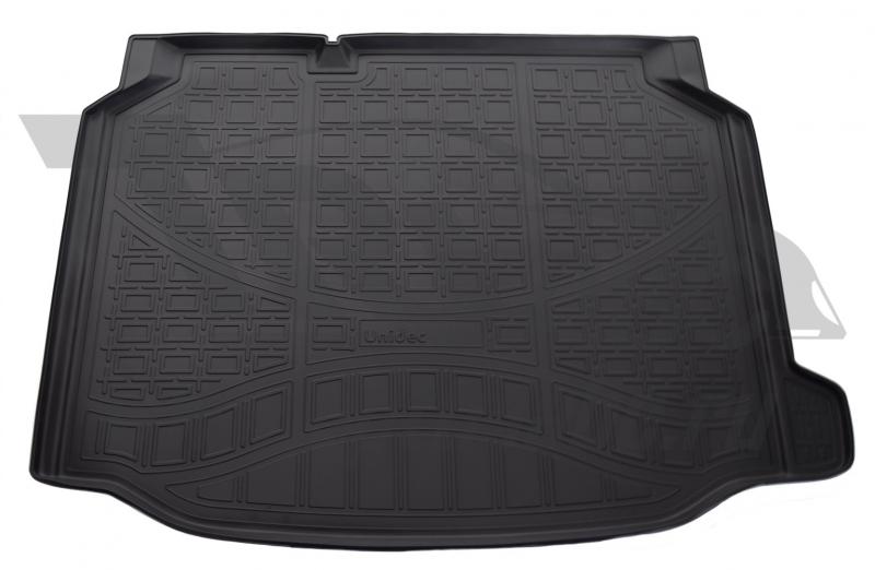 Коврик багажника для Seat leon (5F1) Хэтчбек (5 дв.) (2012-), NPA00T80360