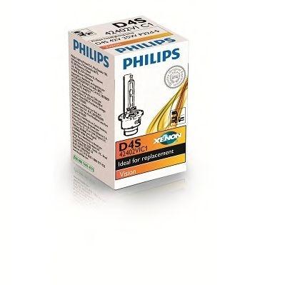 Лампа, 42 В, 35 Вт, D3S, PK32d-5, PHILIPS, 36485933