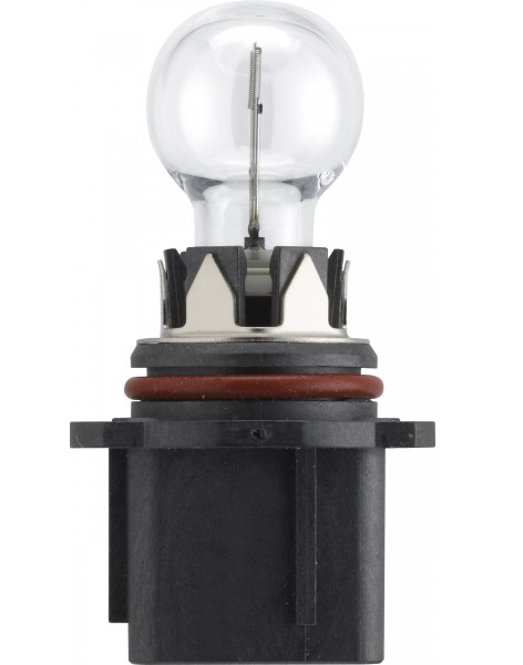 Лампа, 12 В, 13 Вт, P13W, PG18,5d-1, PHILIPS, 12277 C1