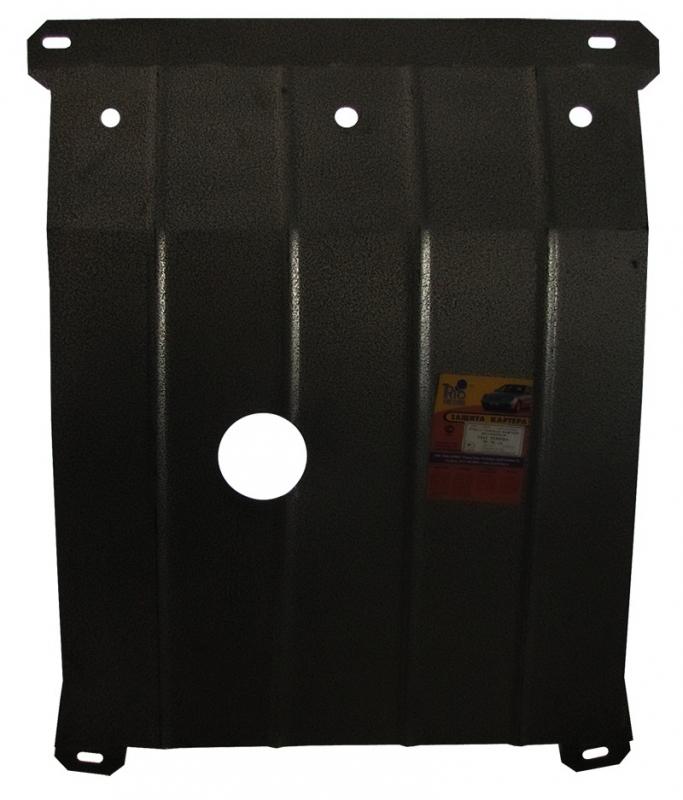 Защита картера двигателя, КПП FIAT TEMPRA (159) 1990-1998/LANCIA DEDRA (835) 1989-1999 LANCIA DEDRA