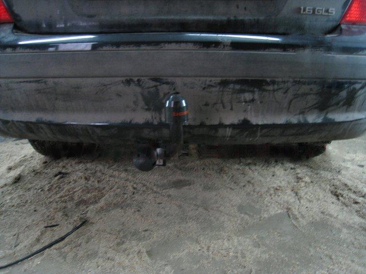 Фаркоп для Hyundai Elantra(Tagaz) Хэтчбек, Sedan (2000/8-2007), BOSAL, 4238A