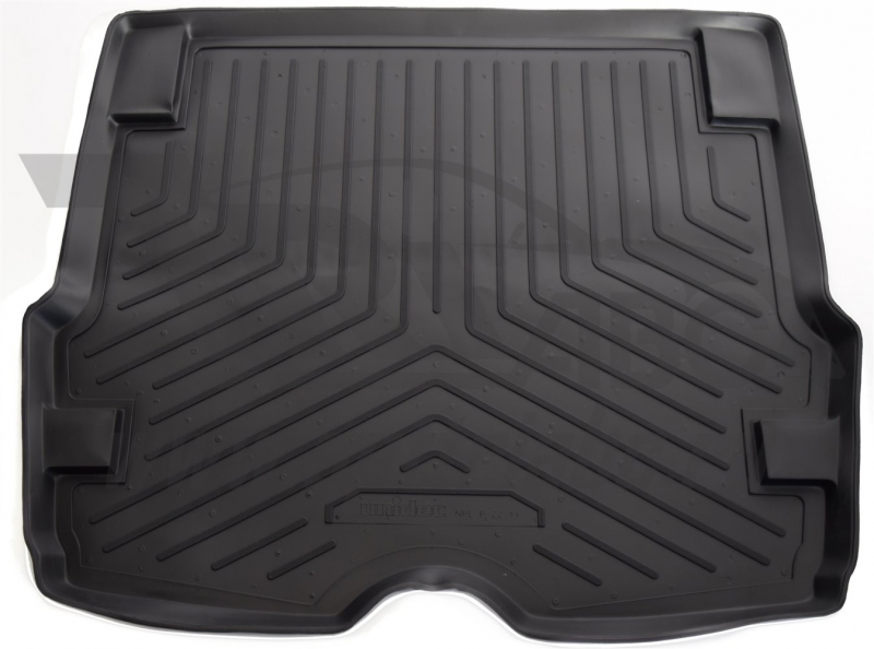 Коврик багажника для Ford Focus Универсал (1998-05), NPLP2213
