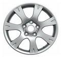 Колесный диск Ls Replica VW14 6.5x16/5x112 D60.1 ET50 серебристый (S)