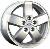 Колесный диск Ls Replica FD3 6x15/5x108 D63.3 ET52.5 серебристый (S)