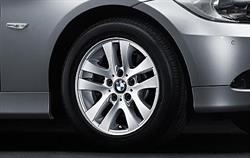 Колесный диск BMW 5x114,3 D67.1 ET48 36 11 765 810