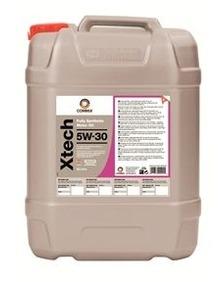 Моторное масло COMMA 5W30 XTECH, 20л, XTC20L