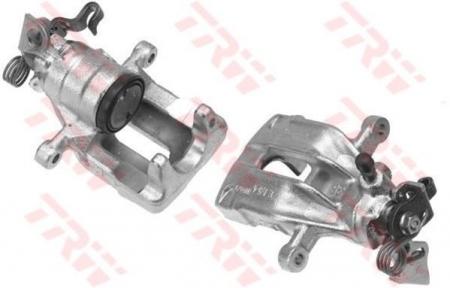 Суппорт тормозной, задний правый, TRW, BHN354