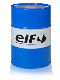 Моторное масло ELF Evolution 900 NF, 5W-40, 60л, 194785