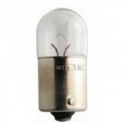 Лампа 24 В, 10 Вт, R10W, BA15s, NARVA, 17328