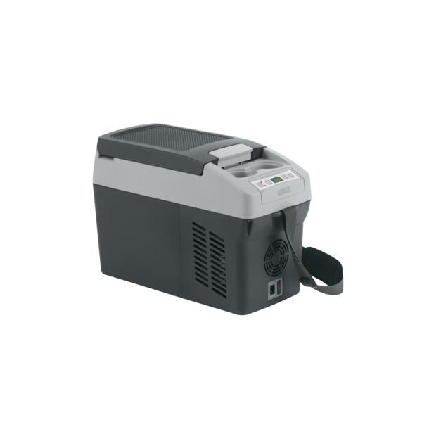 Автохолодильник WAECO CoolFreeze CDF-11, 10.5л, охл./мороз., форма подлок., диспл., пит. 12/24В, 910