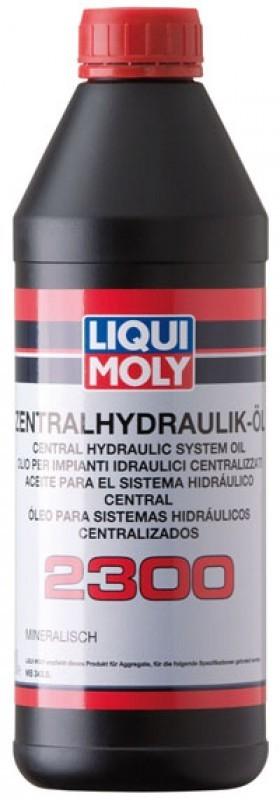 Масло трансмиссионное LIQUI MOLY Zentralhydraulik-Oil 2300, 1л, 3665