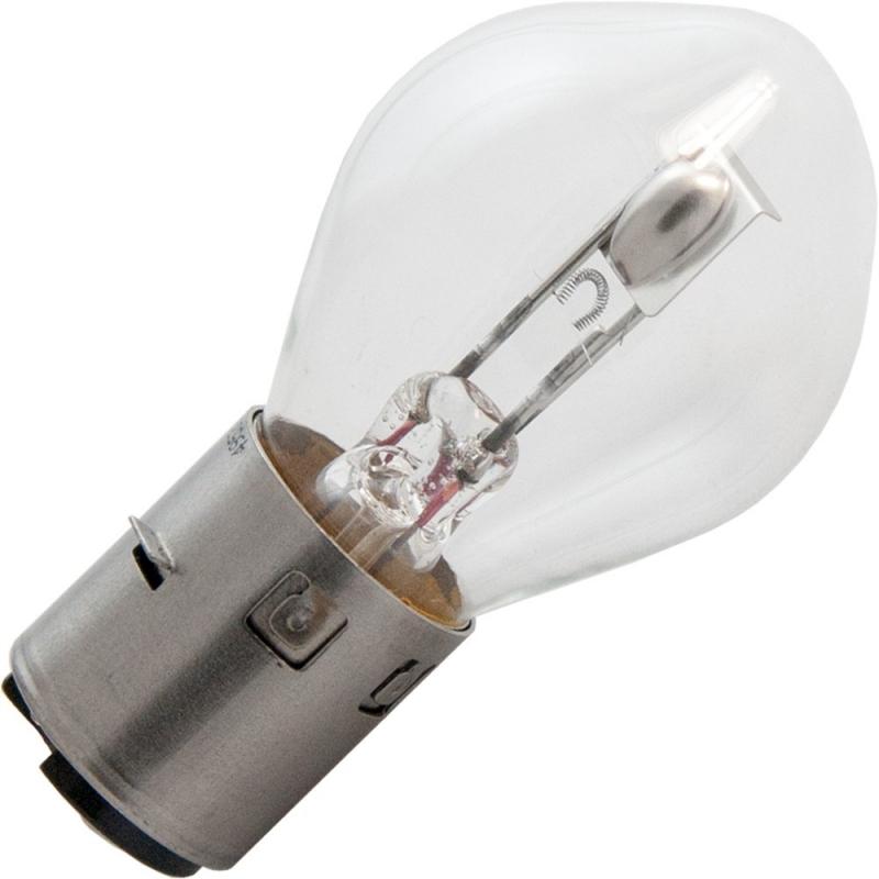 """Лампа """"Standard"""", 12 В, 35/35 Вт, S2, BA20d, NARVA, 49531"""