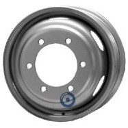 Колесный диск Kfz 6x16/6x205 D161 ET132 9471