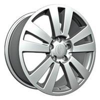 Колесный диск Ls Replica SB9 8x18/5x114,3 D66.1 ET55 серый глянец (GM)