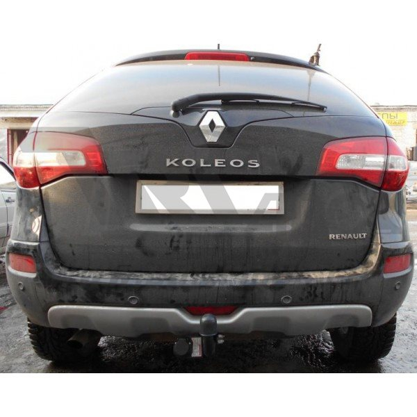 Фаркоп для Renault Koleos (2008-), BOSAL, 1421A