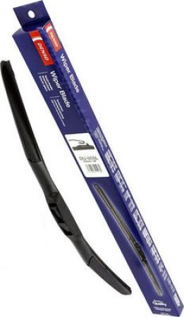 Щетка стеклоочистителя, гибридная, 430 мм, DENSO, DU043L