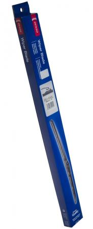 Щетка стеклоочистителя, гибридная, 450 мм, DENSO, DU045L