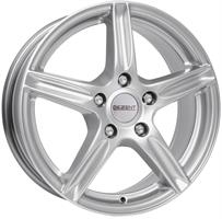 Колесный диск Dezent L 4.5x14/4x100 D65.1 ET39 серебро (S)