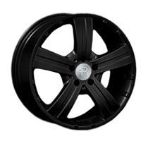 Колесный диск Ls Replica MB53 8.5x19/5x112 D66.6 ET56 черный матовый цвет (MB)