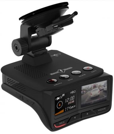 Комбо-устройство Street Storm STR9970 Twin