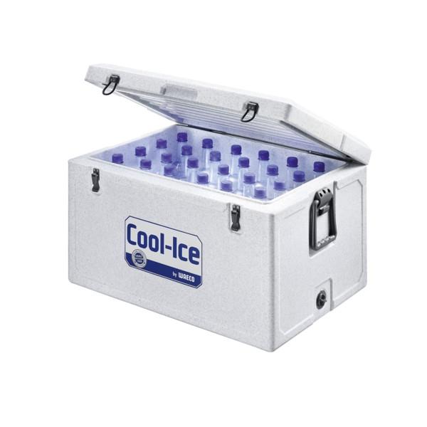 Изотермический контейнер WAECO Cool-Ice WCI-70, 68л, петли, 9108400071