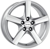 Колесный диск Enzo H 6.5x15/5x100 D70.1 ET48 серебро (S)