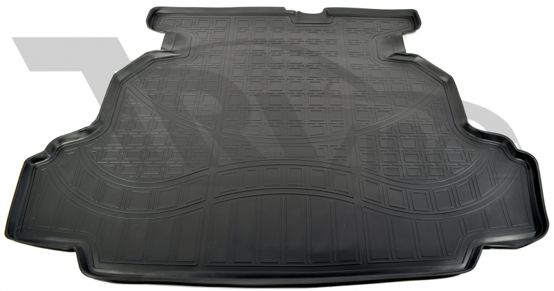 Коврик багажника для Geely (Джили) Emgrand (2009-), NPA00T24080