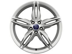 Колесный диск Ford 5x114,3 D54.1 ET52.5 ГРАНИТ 1806735