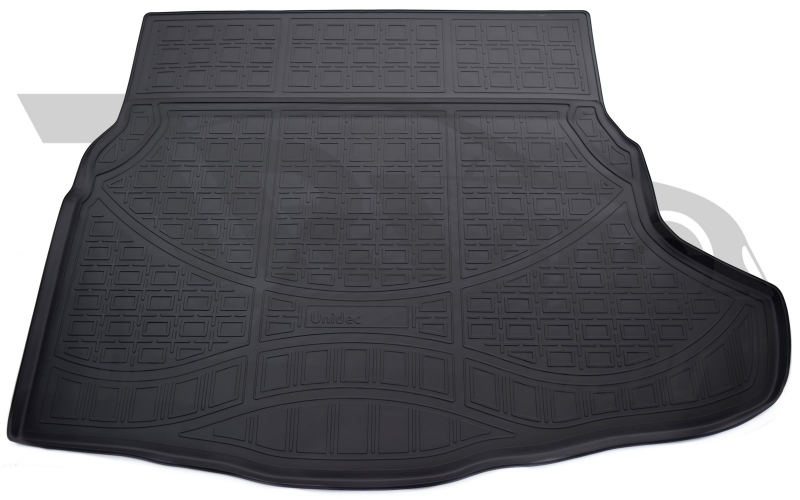 Коврик багажника для Mercedes-Benz C Седан (W 205) (2014-), NPA00T56192