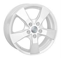 Колесный диск Ls Replica SZ26 6x16/5x114,3 D64.1 ET50 белый (W)
