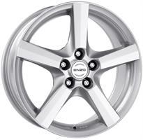 Колесный диск Enzo H 6x14/5x100 D72.6 ET33 серебро (S)
