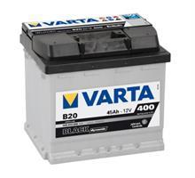 Аккумулятор VARTA Black Dynamic 45 А/ч 545413 стд кл B20