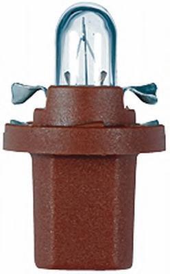 Лампа, 24 В, 1,2 Вт, BAX, BX8,5d, HELLA, 8GA 007 997-261