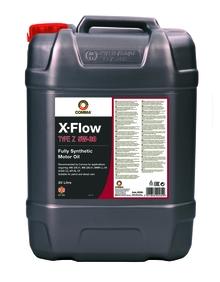 Моторное масло COMMA 5W30 X-FLOW TYPE Z, 20л, XFZ20L