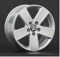 Колесный диск Ls Replica VW18 7.5x17/5x112 D57.1 ET47 серебристый (S)