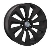 Колесный диск Ls Replica A61 8x19/5x112 D72.6 ET40 черный матовый цвет (MB)