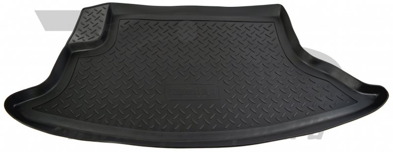 Коврик багажника для Chevrolet Niva (2009-), NPLP1251