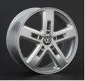 Колесный диск Ls Replica VW21 8x18/5x120 D71.6 ET57 серебристый (S)