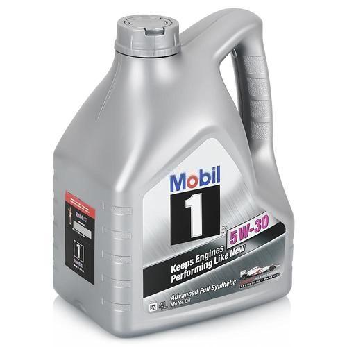 Моторное масло Mobil 1 x1, 5W-30, 4л, 152721