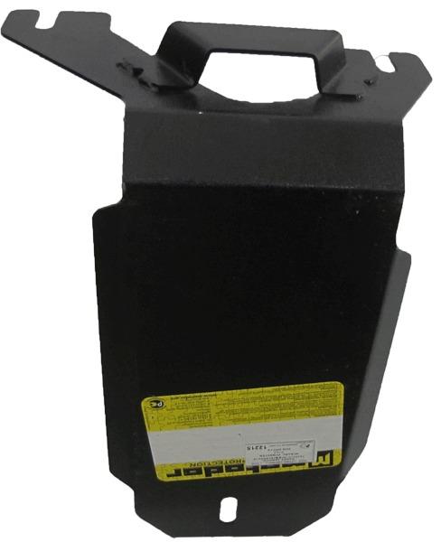 Защита картера ЗДФ Subaru Forester II 2002-2008 V=2,0,2,5 (сталь 3 мм), MOTODOR12215