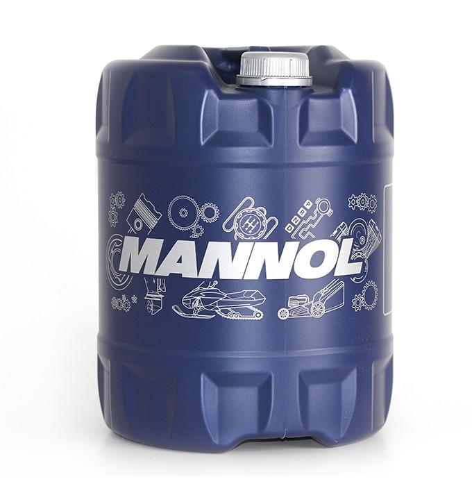 Моторное масло MANNOL GASOIL EXTRA, 10W-40, 20 л, SG16259