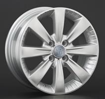 Колесный диск Ls Replica GM73 5.5x14/4x100 D56.6 ET39 серебристый (S)