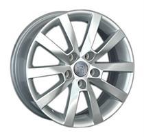 Колесный диск Ls Replica VW159 6.5x16/5x112 D71.6 ET50 серебристый (S)