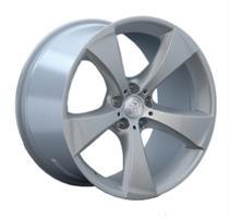 Колесный диск Ls Replica B74 11x20/5x120 D66.6 ET37 серебристый (S)